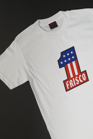 Frisco #1 Short Sleeve