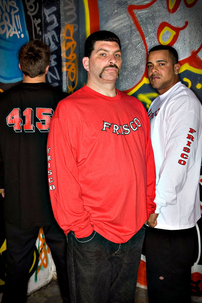 Frisco 415 Long Sleeve