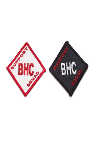 BHC Diamond Patch