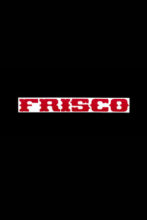 Frisco Western Sticker