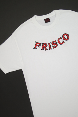 Frisco 415 Men's Short Sleeve