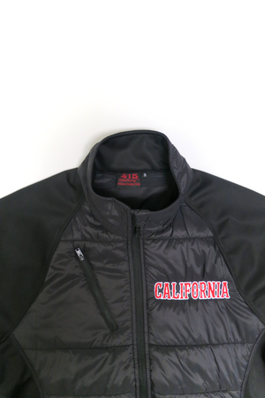 Men's California Soft Shell Jacket