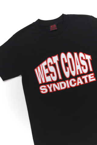 West Coast Syndicate Short Sleeve