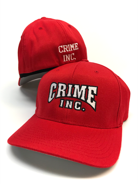 Crime Inc. Flex Fit