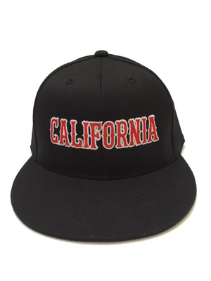 California 415 Flat Bill