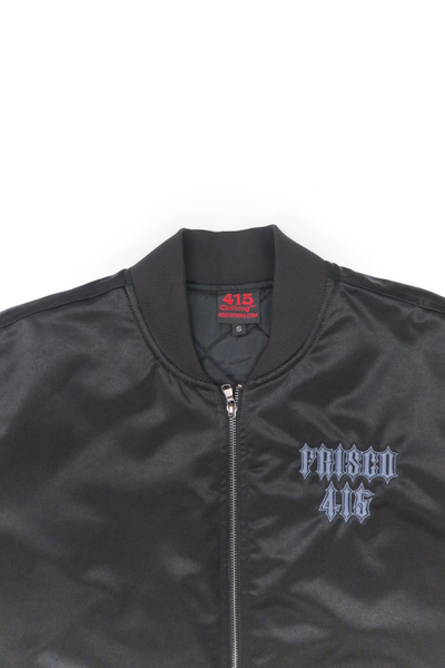 Frisco 415 Bomber Jacket