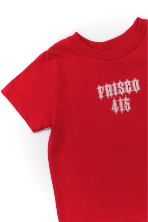 Frisco 415 DTP Short Sleeve