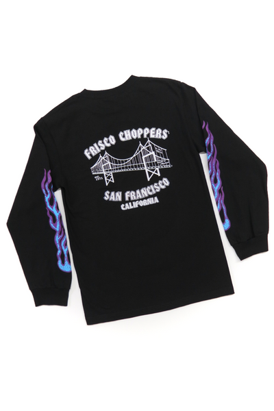Frisco Choppers Long Sleeve