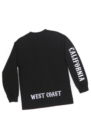 California Syndicate Long Sleeve