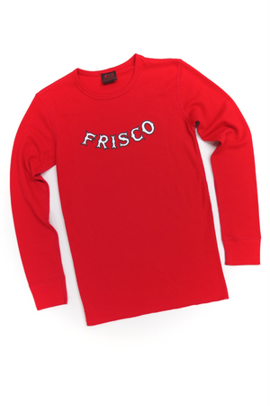 Frisco 415 Unisex Thermal
