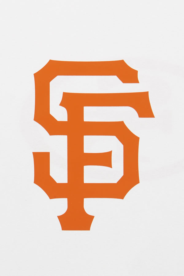 SF Giants Vinyl Sticker