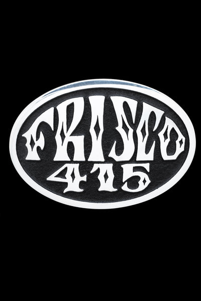 Frisco 415 Belt Buckle