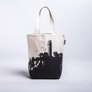 Coit Tower Tote Bag