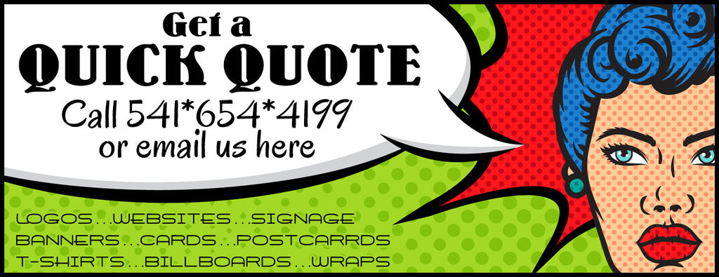 Get a Quick Quote - ASAP!   2FriendsDesigns