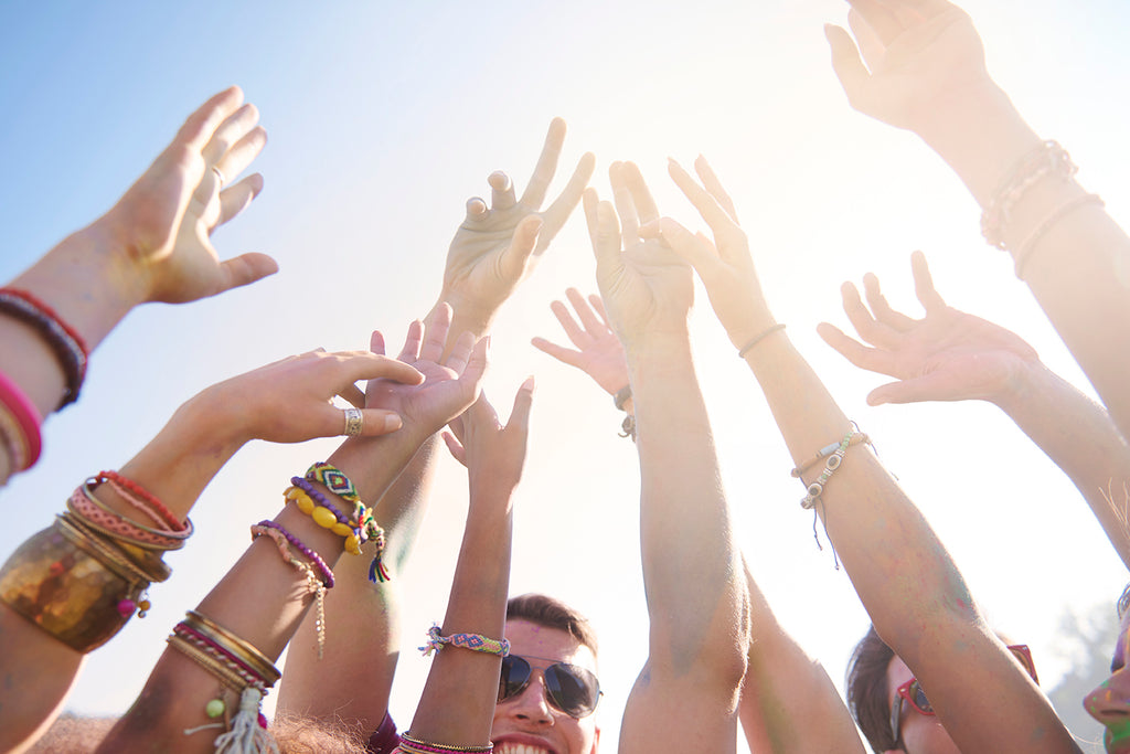 Your Ultimate Accessory Guide for the next Festival Season