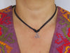 Triskele pendant necklace