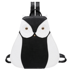'Hop and Jump' Owl Satchel / Backpack now available
