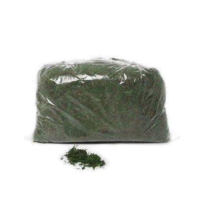 Artificial Moss - 500g Bag  - Fairy Garden Landscaping - Earth Fairy
