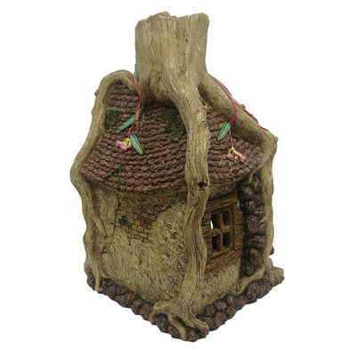 Australian Fairy Cottage with Opening Door | Fairy Houses - Australia | Earth Fairy