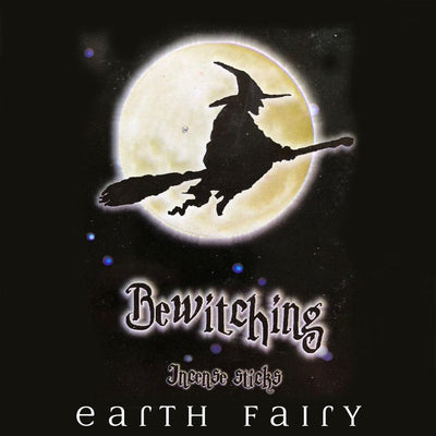 Bewitching Incense Sticks | Witchy Gifts - Australia | Earth Fairy