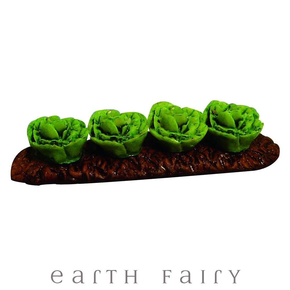 Cabbage Patch | Fairy Garden Accessories | Earth Fairy