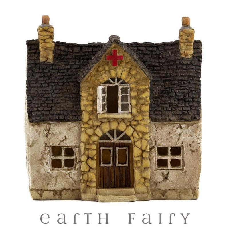 Clinic - Micro | Fairy Garden Miniatures & Collectibles - Australia | Earth Fairy