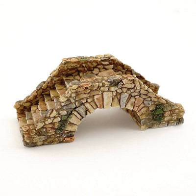 Cobblestone Bridge  - Fairy Gardens - Earth Fairy