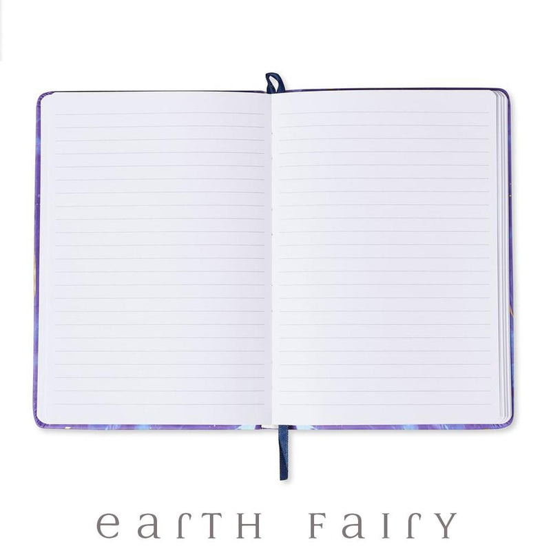 Dreams Journal from The Beautiful Books Collection by Earth Fairy
