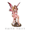 Expecting Fairy from The Fairy Figurine Collection by Earth Fairy