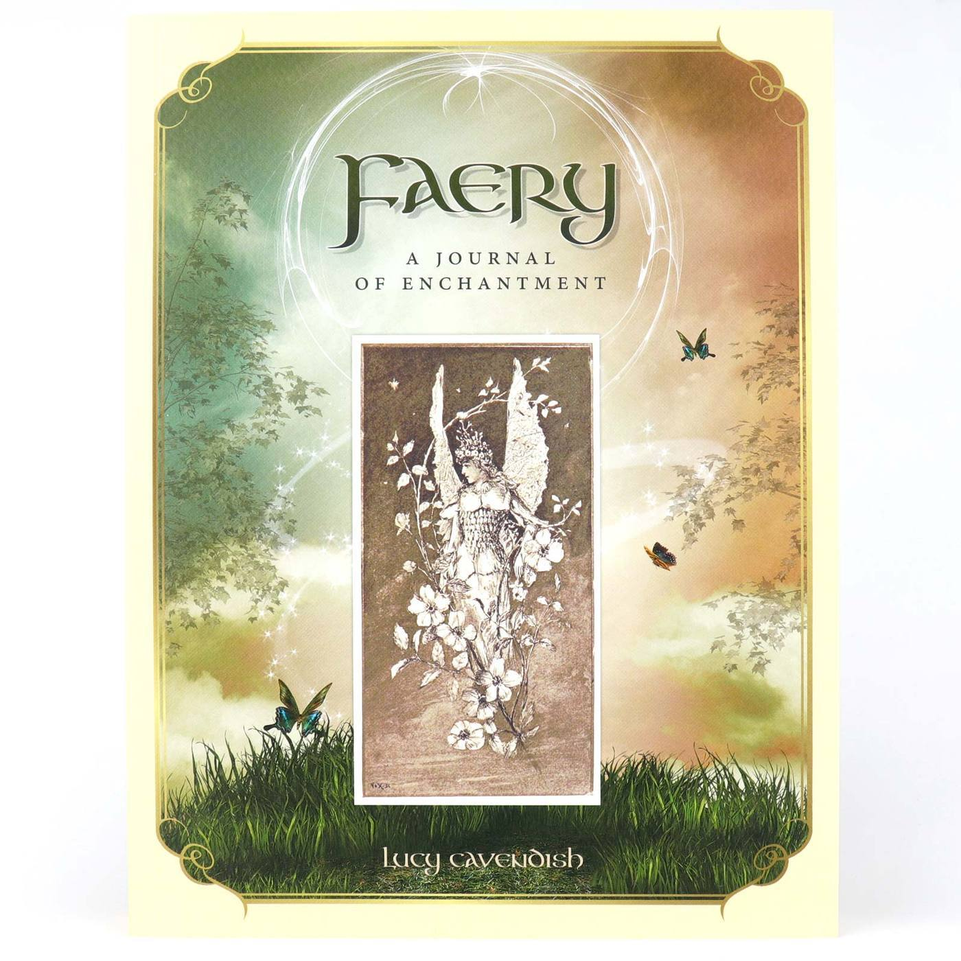 Faery: A Journal of Enchantment