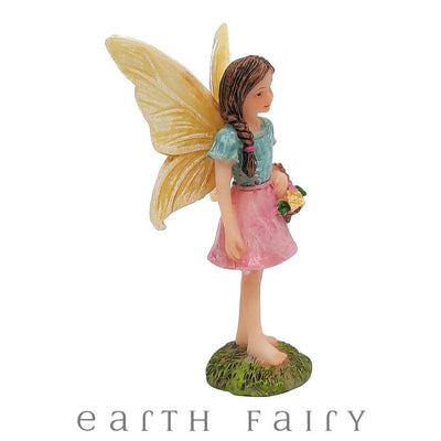 Fairy Blossom | Fairy Garden Figurines - Australia | Earth Fairy