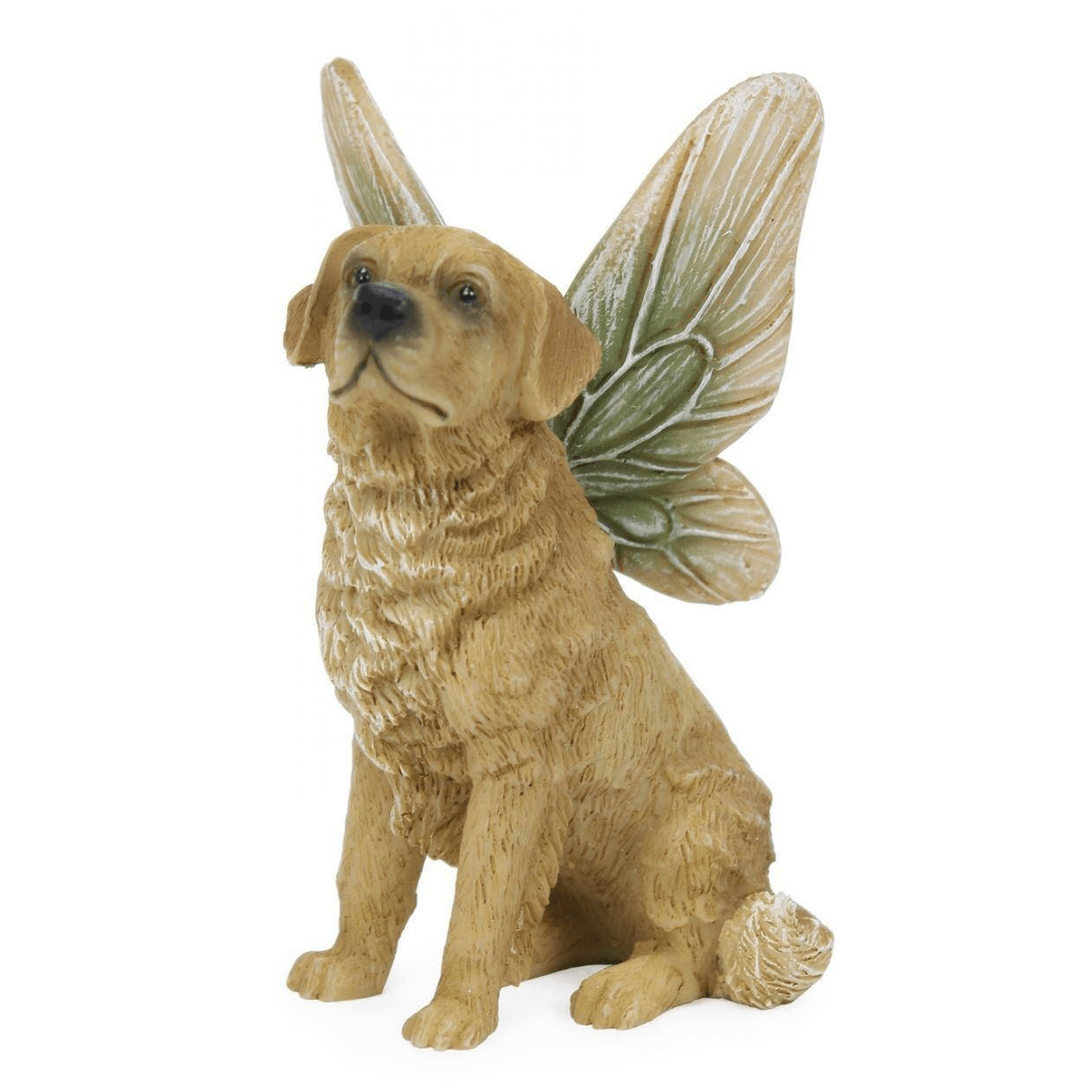 Fairy Gardens Fairy Dog Earth Fairy
