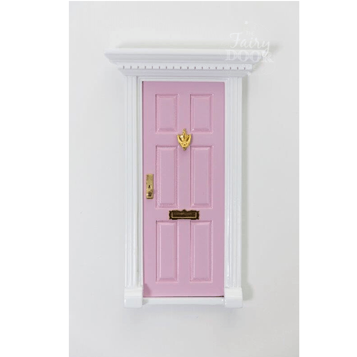 Fairy Doors Fairy Door Bubble Gum Earth Fairy