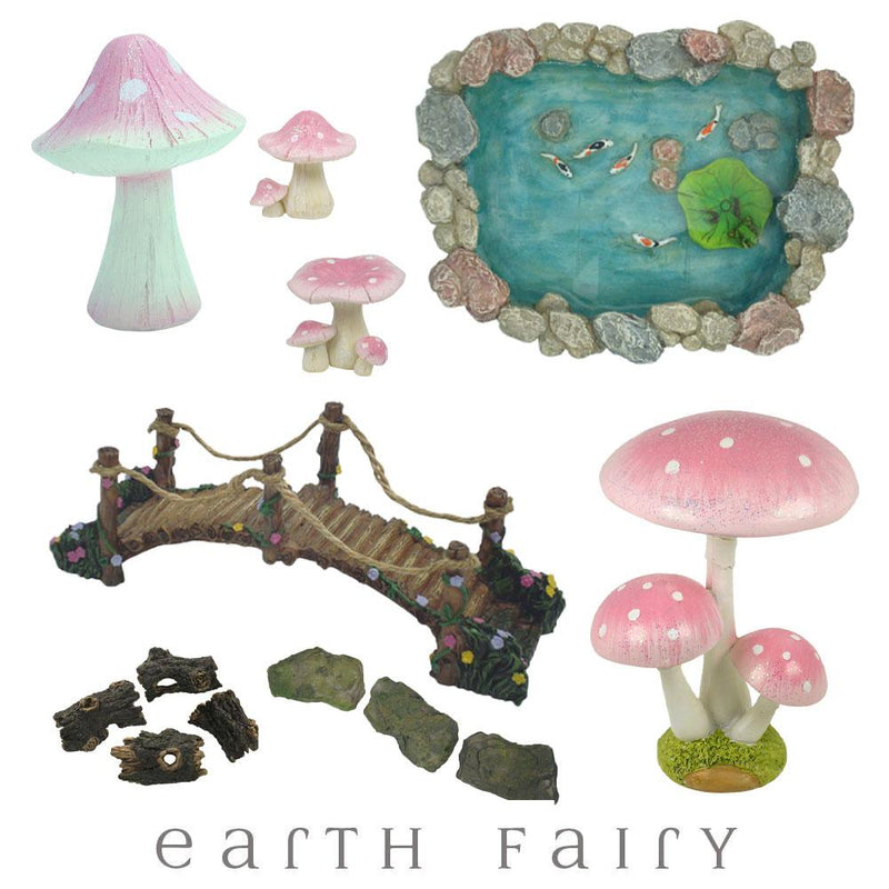 Fairy Landscaping Kit