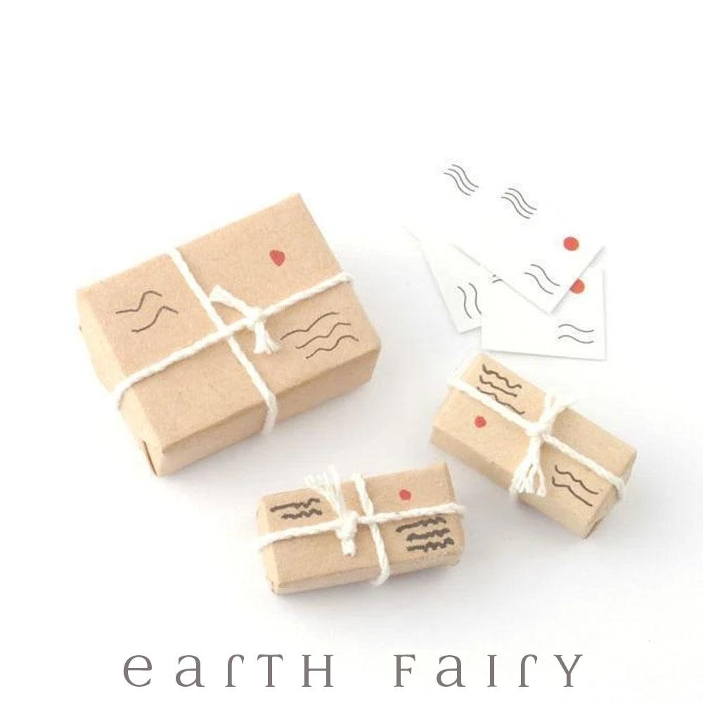 Fairy Parcels | Fairy Door Accessories | Earth Fairy