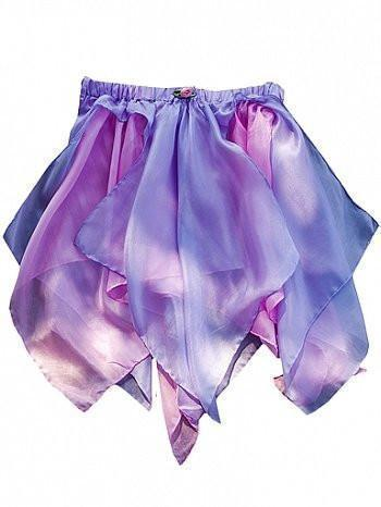 Fairy Finery Fairy Skirt Pink Lavender Earth Fairy