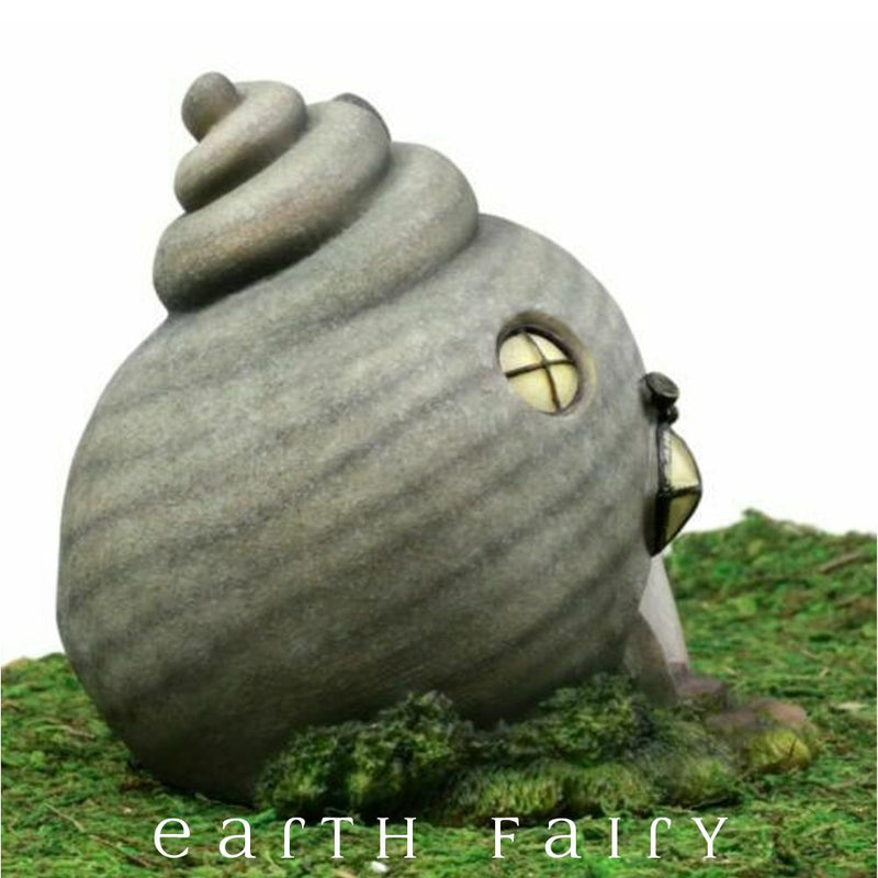 Fairy Snail Shell House