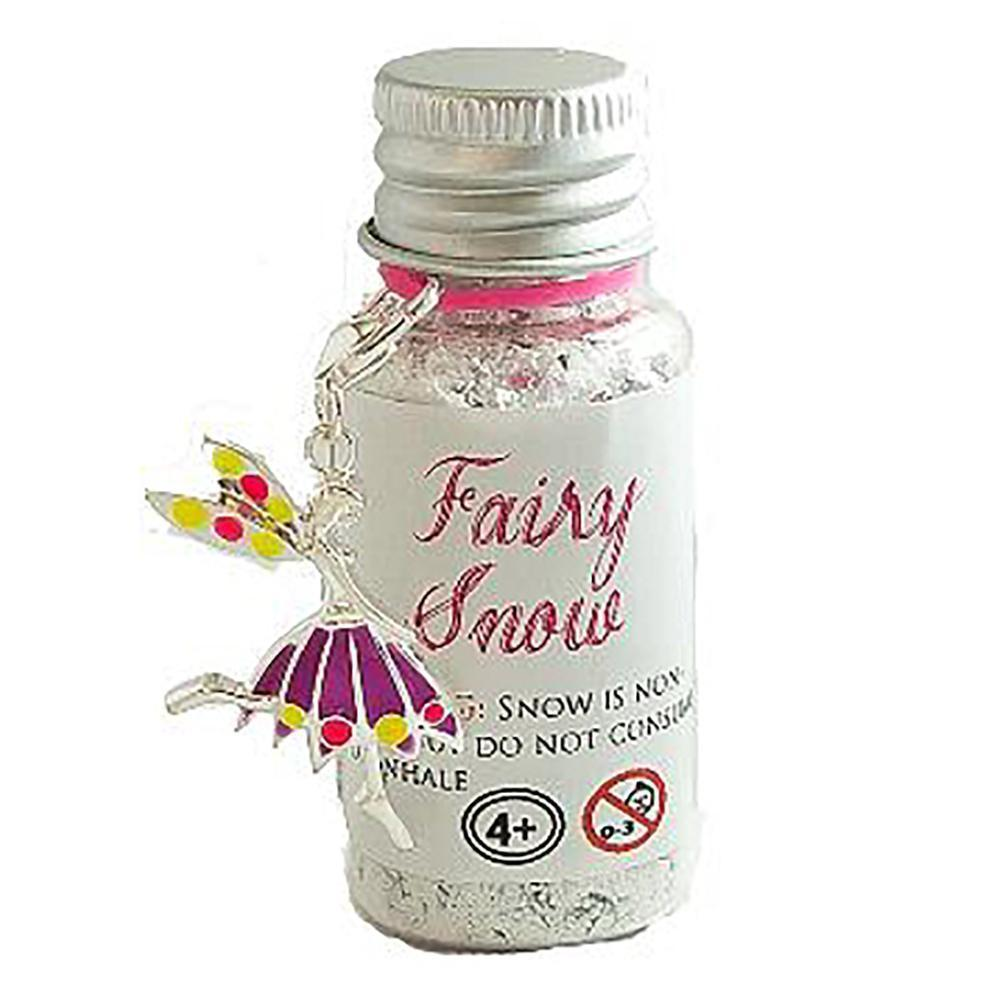 Fairy Play Fairy <br> Snow Earth Fairy
