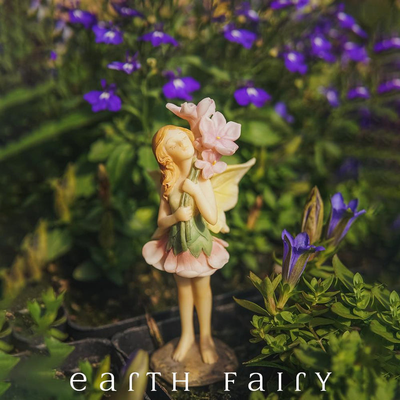 Flower Fairy Esther