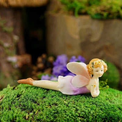 Fairy Gardens Flower Fairy Earth Fairy