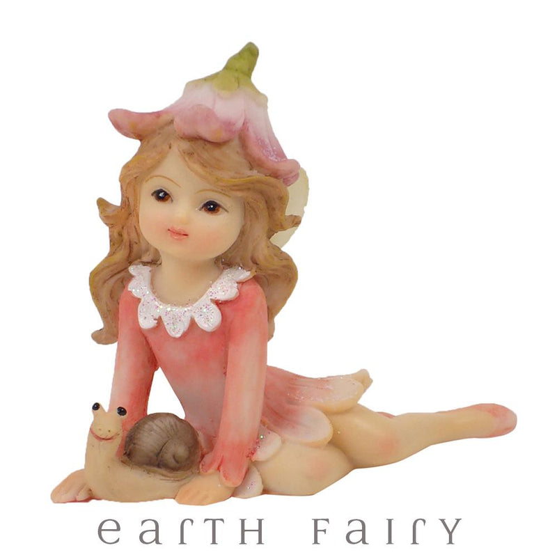 Flower Garden Fairy | Fairy Garden Figurines - Australia | Earth Fairy