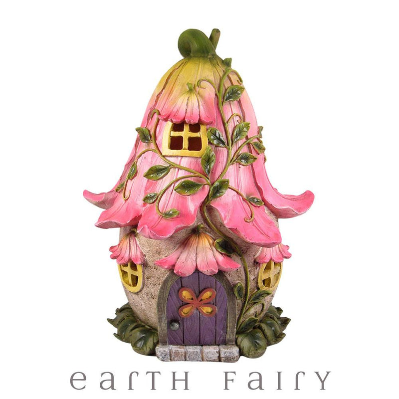 Flower Garden Fairy Starter Kit