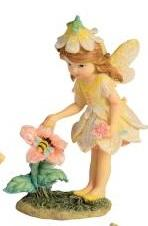 Flower Garden Fairy - Varied