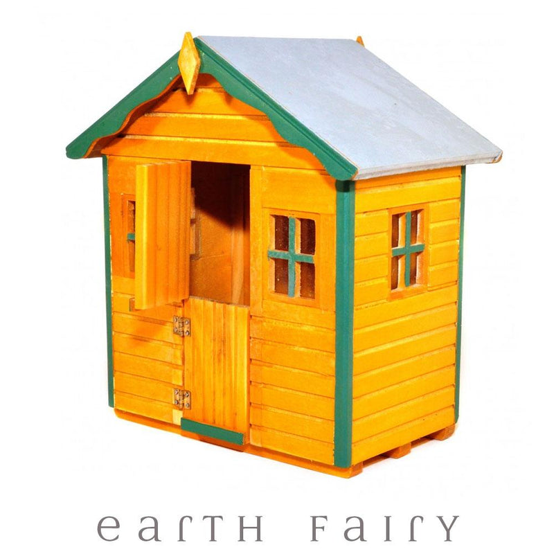 Garden Shed | Fairy Gardens & Miniature Collectibles - Australia | Earth Fairy