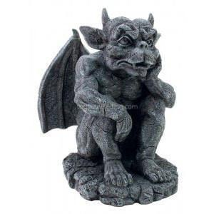 Room Accents Gargoyle - Boudicca Earth Fairy