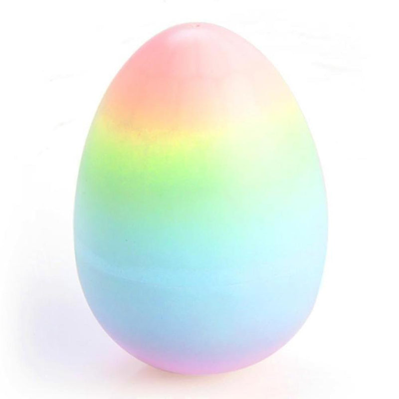Fairy Play Ginormous Growing Unicorn Rainbow Egg Earth Fairy