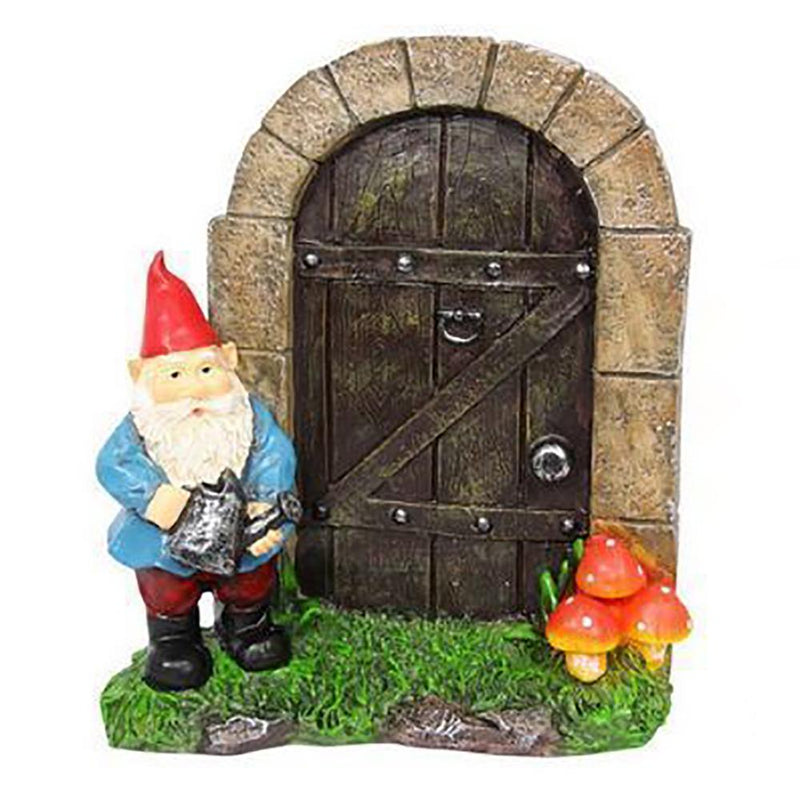 Gnome Door | Fairy Garden Doors - Australia | Earth Fairy
