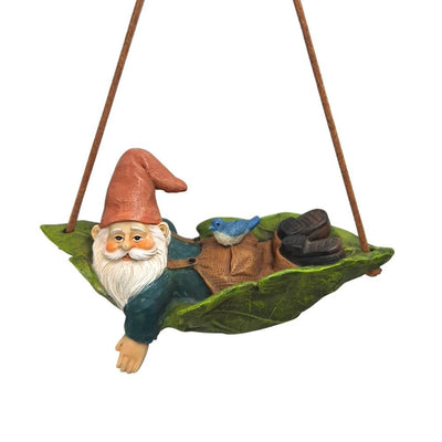 Gnome Garden Starter Kit from The Fairy Garden Kit Collection by Earth Fairy