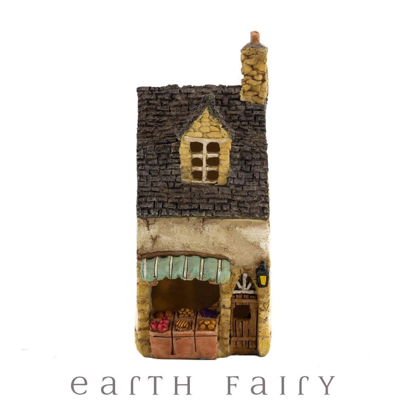 Grocery Store - Micro | Fairy Garden Miniatures & Collectibles - Australia | Earth Fairy