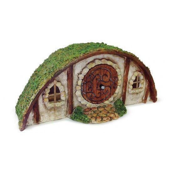 Fairy Houses Hobbit House Earth Fairy